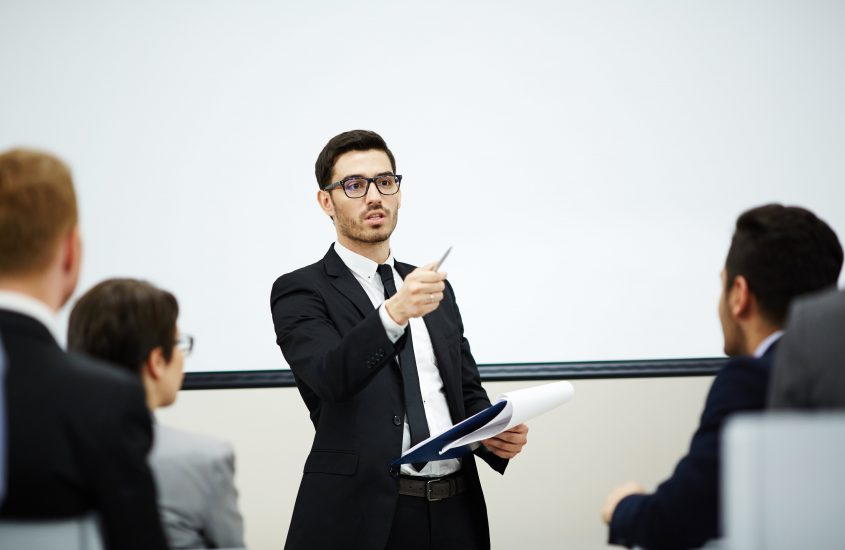 Importance of Sales Training in your Organisation